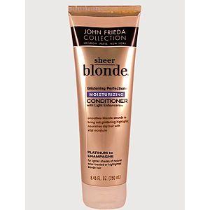 John Frieda Sheer Blonde Platinum to Champagne Saç Kremi 250 mL