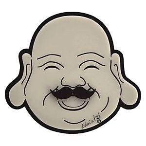 Didem'in İzi Happy Buddha Bıyıklı Osman
