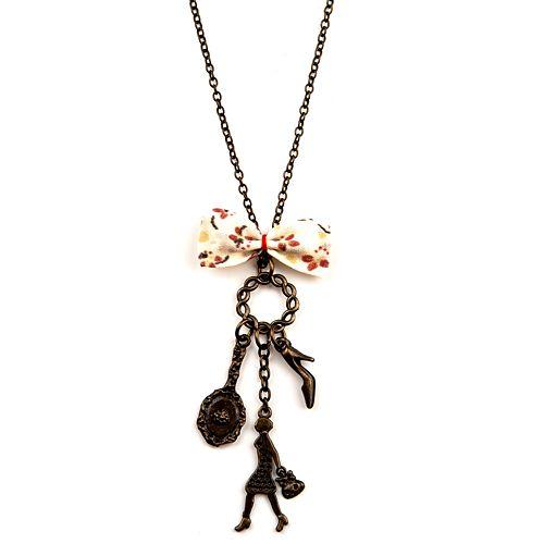 Lucky Beads Fashionista Kolye