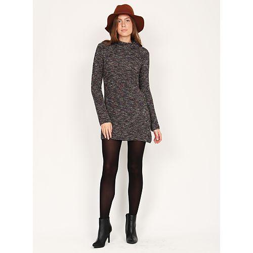 NEW YORK GLAMOUR Triko Elbise