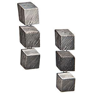 Pieces Fem Küplü Küpe
