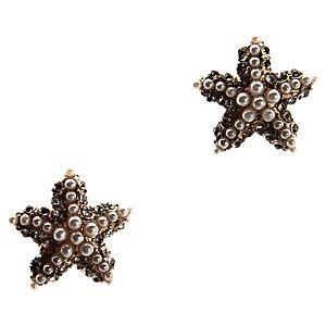 Pieces Josefina Deniz Yıldızı Küpe