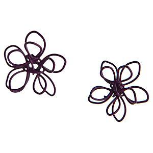 Pieces Neda Çiçek Küpe