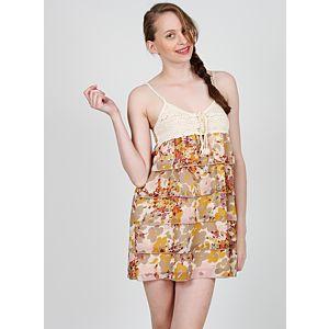 YELL INDUSTRY Elbise
