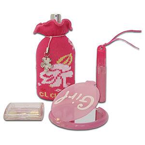 Coffret Glam Clayeux Girl 100 ml