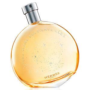 Hermes Eau Claire Des Merveilles Woman EDT 50 ml