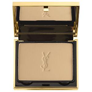 Yves Saint Laurent Matt Touch Compact Foundation 06 Gold Beige