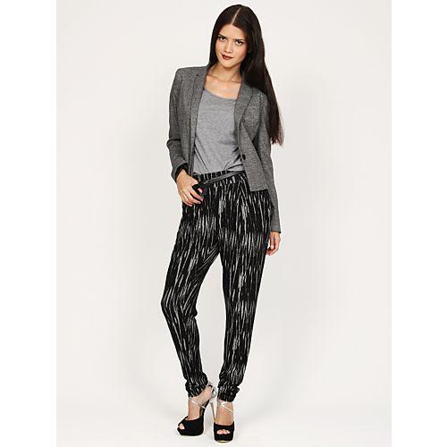 NEW YORK GLAMOUR Pantolon