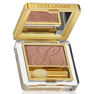 Estee Lauder Pure Color Shimmer Finish Tekli Far Hot Cinnemon