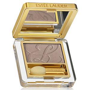 Estee Lauder Pure Color Shimmer Finish Tekli Far Tempting Mocha
