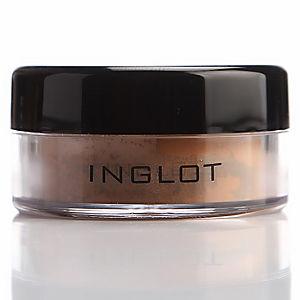 Inglot Translucent Face Loose Powder 215 Bronz