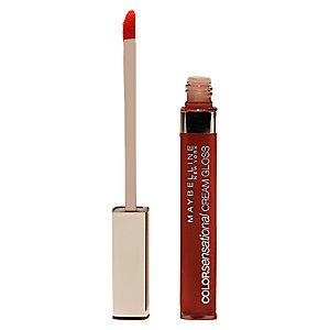 Maybelline Color Sensational Cream Lip Gloss 130 Exouisite Pink