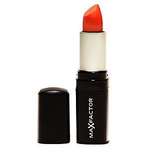 Max Factor Colour Collections Lipstick 18 Orange Shine