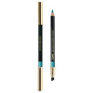 Yves Saint Laurent Dessin Du Regard Göz Kalemi 09 Turquoise