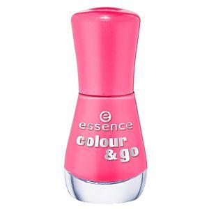 Essence Colour&Go 107 Oje