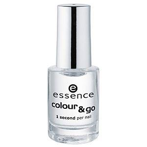 Essence Colour&go Quick Drying Nail Polish 01 Oje