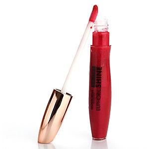 Deborah Euphoric Shine Lipgloss 24 N°3-Raspberry Non-Stop