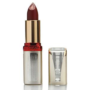 L'Oréal Paris Color Riche Serum Lipstick S503 Bright Burgundy