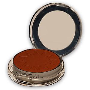 L'Oréal Paris Glam Bronze Powder 04 Soleil Unive