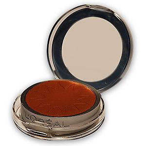 L'Oréal Paris Glam Bronze Powder 05 Or Cuivré/Gol