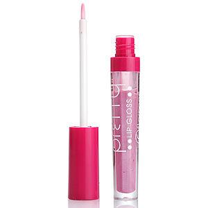 Flormar Pretty Lipgloss P807