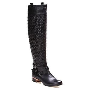 Albano Siyah Çizme