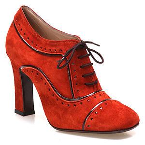 Albano Turuncu Günlük Ayakkabı