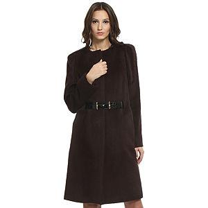 Balizza Kahverengi Palto