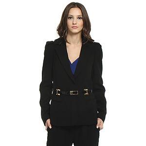 Balizza Siyah Ceket