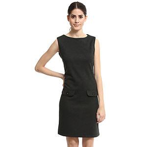 Enmoda Cepli Füme Elbise