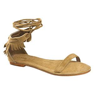 Ethic Bej Sandalet