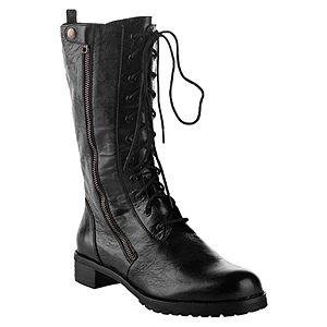 Faryl Robin Siyah Çizme