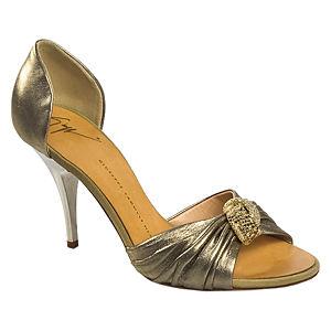 Giuseppe Zanotti Dore Topuklu Ayakkabı