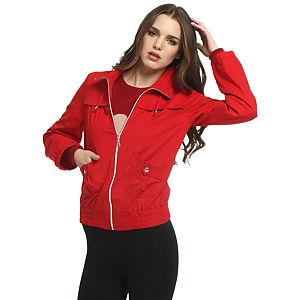 Koton Ole Kırmızı Ceket