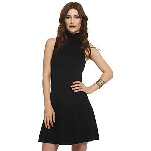 Koton Siyah Elbise