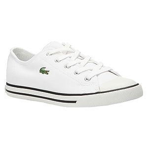 Lacoste Beyaz Ayakkabı