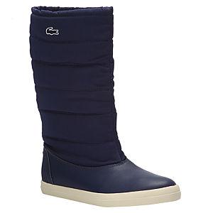Lacoste Lacivert Çizme