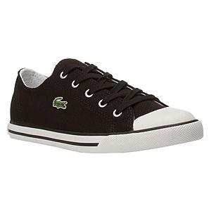 Lacoste Siyah Ayakkabı