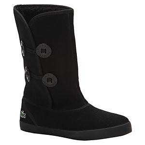 Lacoste Siyah Çizme