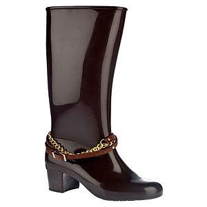 Melissa Kahverengi Çizme