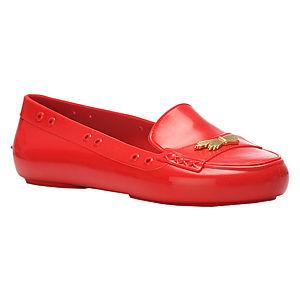 Melissa Kırmızı Loafer