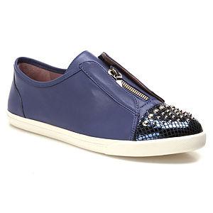 Miezko Zımbalı Lacivert Ayakkabı