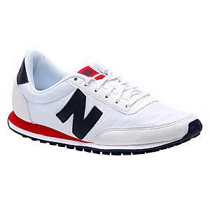 New Balance Beyaz Spor Ayakkabı
