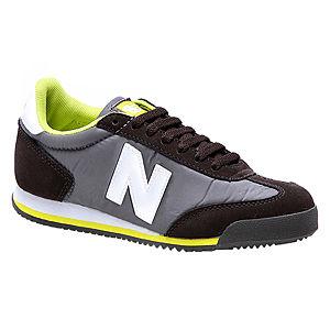 New Balance Gri Spor Ayakkabı