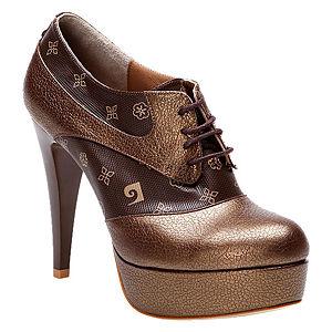 Pierre Cardin Bakır/Kahverengi Ayakkabı