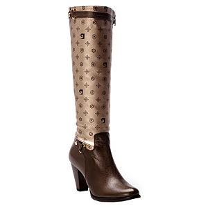 Pierre Cardin Dore/Kahverengi Çizme