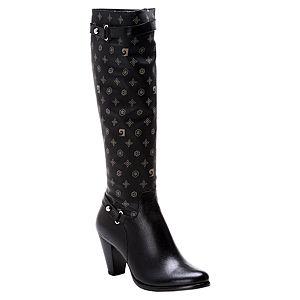 Pierre Cardin Siyah Çizme