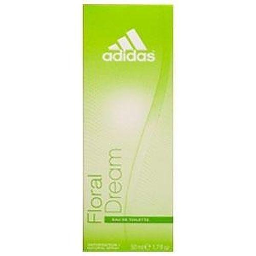 Adidas Floral Dream Edt 50ml Bayan Parfümü Stilivocom
