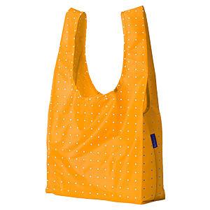 Baggu Sarı Ekolojik Alışveriş Çantası