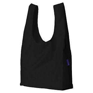 Baggu Siyah günlük çanta